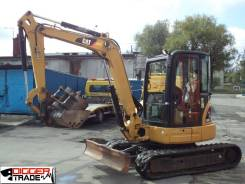 Caterpillar 305D CR, 2011