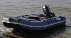 """Лодка ПВХ """"Адмирал 305"""""""