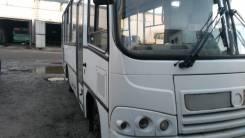 ПАЗ 3204. 2011г, 17 мест