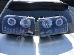 Фара. Chrysler 300C, LE, LX 27FX, 35CSP, EER, EES, EGG, ESF, EZB, EZD, EZH, 3, 5CSP, 2, 7FX