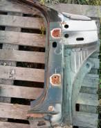 Стойка кузова правая передняя