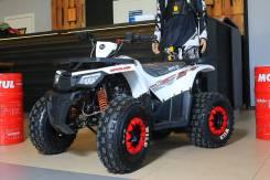 Квадроцикл ATV 125 WILD 2x4, 2020