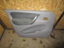 Обшивка двери передней левой Citroen Xsara Picasso 1999-