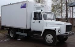 ГАЗ 3309. Новый Газ 3309 2013 года выпуска, 4 250куб. см., 5 000кг., 4x2. Под заказ