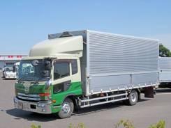 UD Trucks Condor, 2012