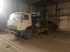 КамАЗ 53202, 1993
