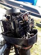 Лодочный мотор Mercury-150, Offshore, карбюраторный, 340 м/ч, б/п