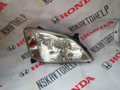 Фара. Toyota Allex, NZE121, NZE124, ZZE122, ZZE123, ZZE124 Toyota Corolla Runx, NZE121, NZE124, ZZE122, ZZE123, ZZE124
