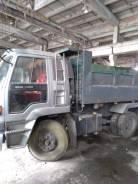 Isuzu V295, 1992