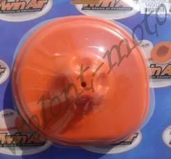 Крышка воздушного фильтра для мойки TwinAir 160078 YAMAHA YZ125-250 89-17/YZ250F 98-13/YZ450F 01-09