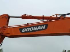 Doosan DX300 LCA, 2012