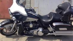 Harley-Davidson Electra Glide FLH, 2009