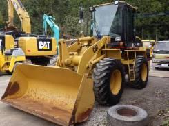 Caterpillar. Фронтальный Погрузчик CAT 910G II, Дизельный, 1,30куб. м. Под заказ
