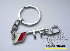 Брелок TRD (Toyota)