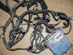 Блок EFI (89666-12400) Toyota 1NZFE