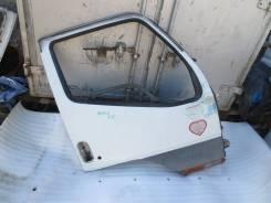 Дверь передняя правая Mitsubishi Fuso Canter 4D33 4D35