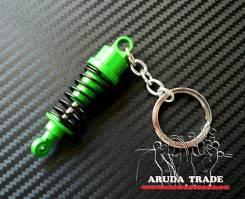 Брелок на ключи Стойки с пружиной