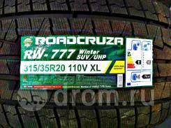 Roadcruza RW777, 315/35 R20