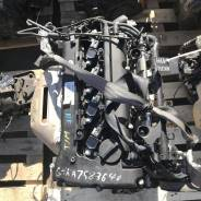 Двигатель в сборе. Kia Carens Двигатель G4KA