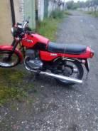 Ява 638, 1989