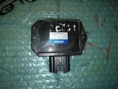 Резистор отопителя Toyota Land Cruiser 200