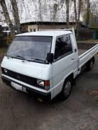 Mitsubishi делика, 1988