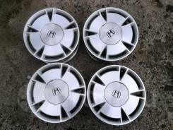 """Диски 15"""" Honda Civic Hybrid 6j +45 5*114,3 [VSE4Kolesa]"""
