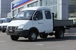 ГАЗ 330273, 2018