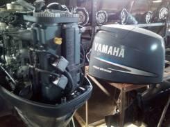 Лодочный мотор Yamaha F 80