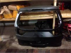 Ford Galaxy крышка багажника