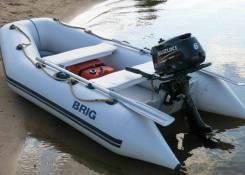 Продам лодочный мотор Suzuki DF 6