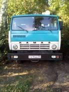 КамАЗ 5320, 1981
