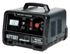 Пуско-зарядное устройство Kittory BC-50/S