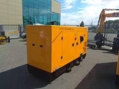 Новый дизельный генератор JCB G115QS 84-92 кВт в наличии