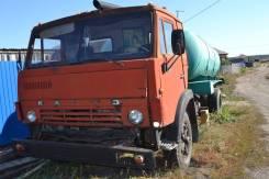 КамАЗ, 1992