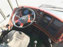 Daewoo FX212, 2012