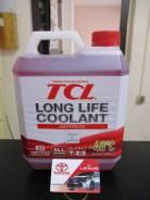 Антифриз TCL LLC RED (LONG LIFE Coolant) - 40 (4 Л)