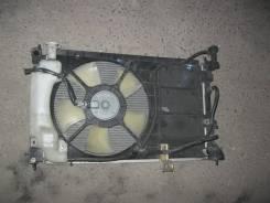 Диффузор радиатора Mitsubishi Colt