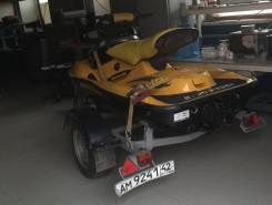 BRP Sea-Doo XP