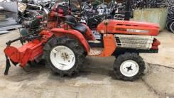 Kubota. Продам японский трактор kubota 4wd! ПСМ в наличии! Без пробега по РФ, 14 л.с.