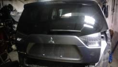 Дверь багажника. Mitsubishi Outlander, CW4W, CW5W, GF8W 4B12, 4J12