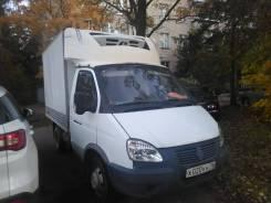 ГАЗ 274711, 2010