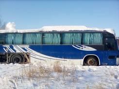 Продам автобус Гранд Бирд по зап. частям