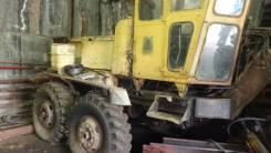 Автогрейдер ДЗ 143