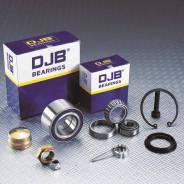 Подшипник ступицы колеса, DJB EB5246, передний