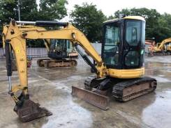 Caterpillar 303CR, 2004