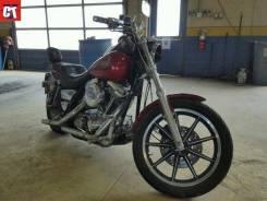 Harley-Davidson Super Glide FXR, 1994