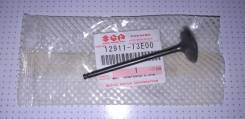 Клапан впускной 12911-13E00 Suzuki Djebel DR250 96~