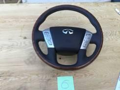Руль. Infiniti QX80, Z62