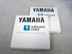 Кольца поршневые Yamaha STD оригинал